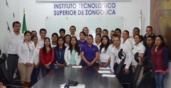 Resultado de imagen para el Tecnologico Superior de Zongolica doctor Ramiro Sanchez Uranga